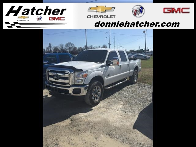 1FT7W2BT5EEA34185 | 2014 Ford F-250 for sale in Collierville, TN Image 1